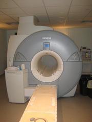 Поставки б.у. МРТ томографов с Европы под ключ.